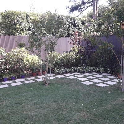 Manteniment de jardi