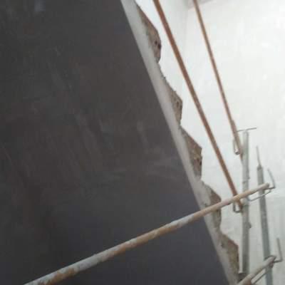 Enlucido de Yeso en escaleras