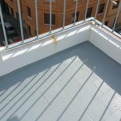 Reparación de cubiertas con las mejores soluciones de impermeabilización  con los mejores materiales del mercado actual.