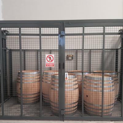 Montacargas de 4000 kg