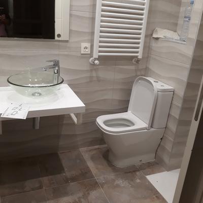 Reforma integral vivenda Vitoria_Gasteiz (baño)
