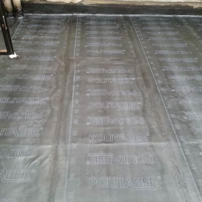 Tela asfaltica betun 4,5 kg