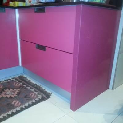 cambio color armarios cocina