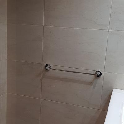 reforma de baño clásico en barcelona