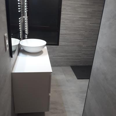Baño Avd Alfahuir