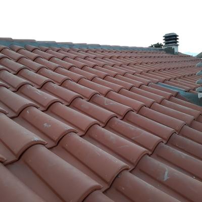 Fabricación de tejado