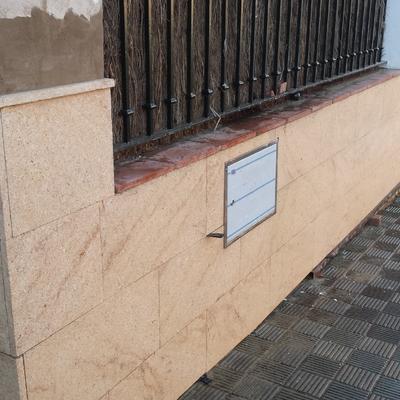 calle murano (montequinto)