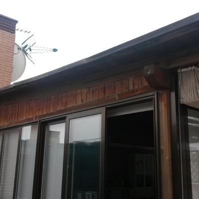 Montaje de madera