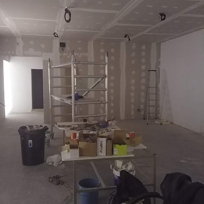 Creacion de oficinas