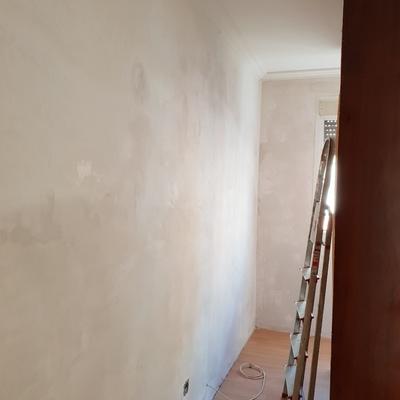 Lisado de paredes