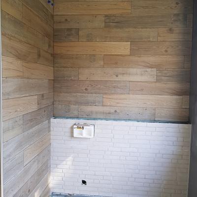 Baños cisterna interior