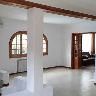 Reparar techos paredes y tratar maderas