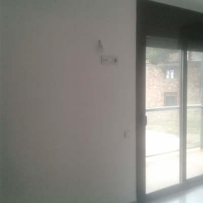 pintura paredes y techo