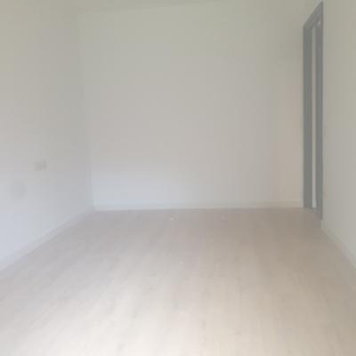 Renovacion habitacion i parquet finalizado los trabajos