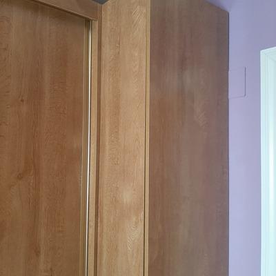 detalles armario