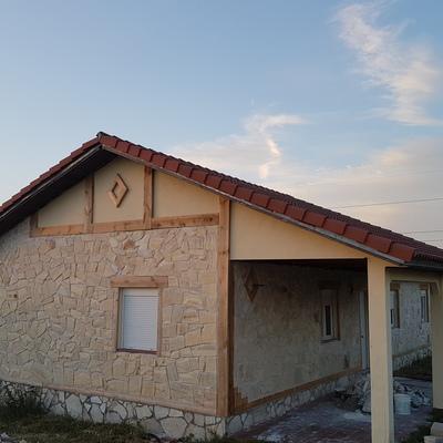 Casa Prefabricada en Sotomocilla, Duruelo