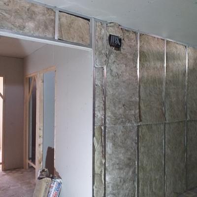 insonorización termica y acustica