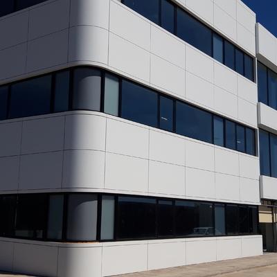 Edificio Oficinas Inerzis s.l