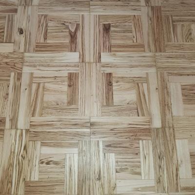 Detall fusta
