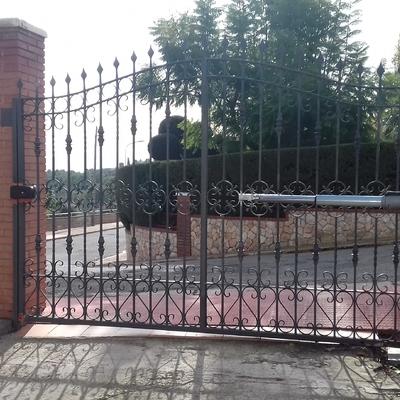 Puerta Batiente