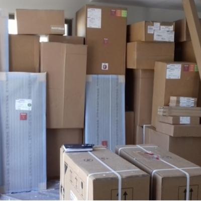 Envolvemos ,empaquetamos sus muebles y enceres