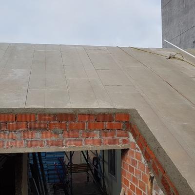 Panel thermochip en Vigo