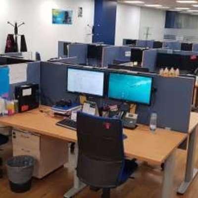 Limpieza y mantenimiento de oficinas