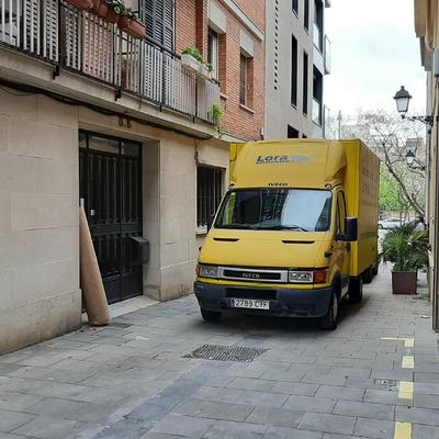 Barcelona sarria