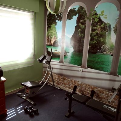Sala de musculacion