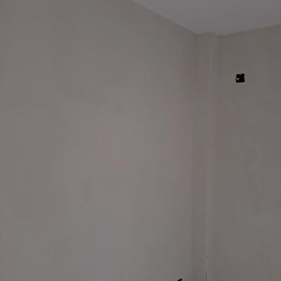 Alisado de paredes con gotele