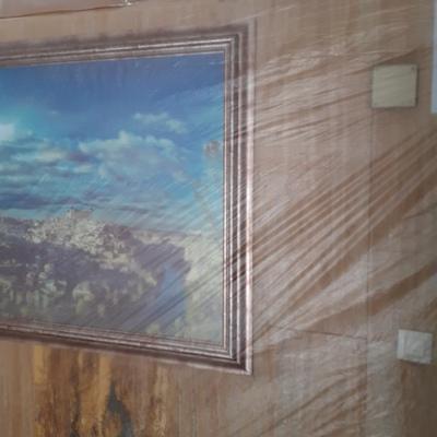 Cubrición de paredes y cuadrosvpara pintar