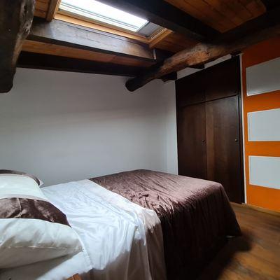 Interior Casa Rustica Pereiro de Aguiar