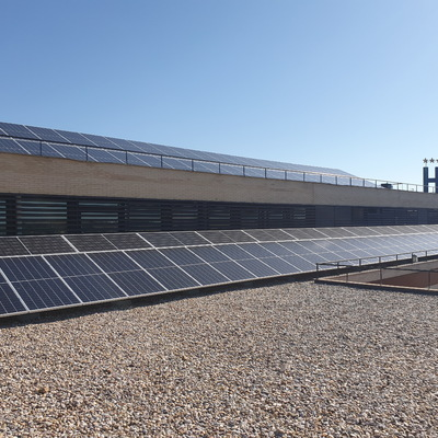 instalacion solar autoconsumo
