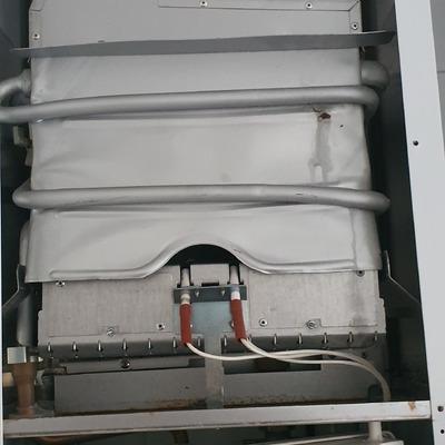 Cambio de calentadores atmosféricos por calentadores estancos según.normativa