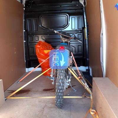 Porte moto