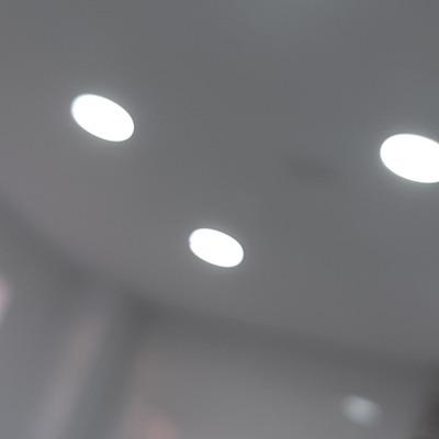 Luminarias cocina
