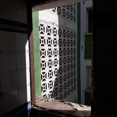 Hueco de ventana