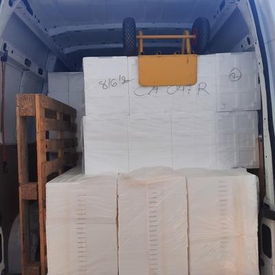 Transporte  para empresa