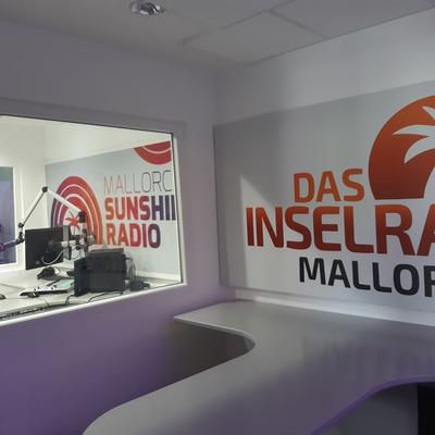 REFORMA INTEGRAL ESTUDIOS DE RADIO INSEL Y SUNSHINE