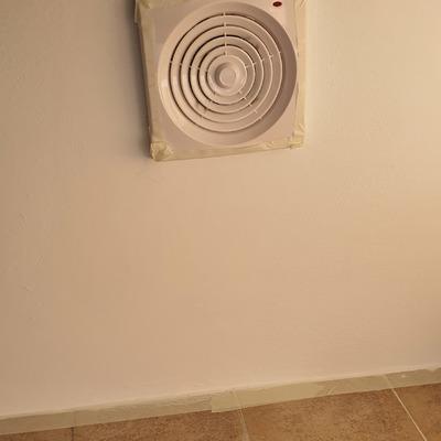 Reparación techo/naño