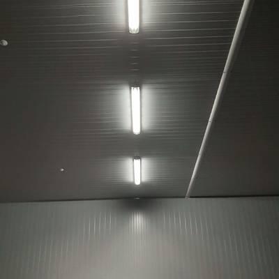 Iluminacion pantallas Tubo LED