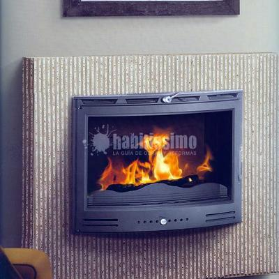 Ideas y fotos de chimeneas en alicante para inspirarte - Chimeneas en alicante ...