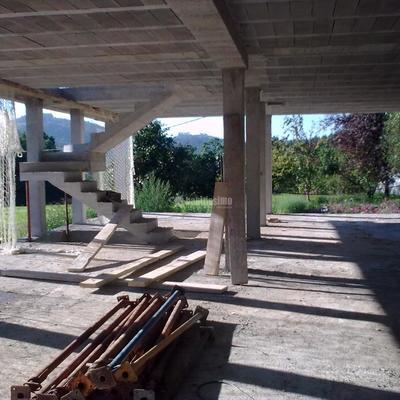 Reformas Viviendas, Restauración Edificios, Tejados