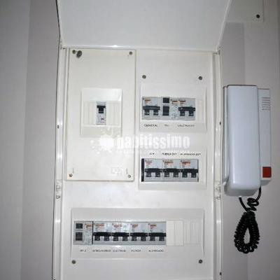 Electricistas, Mantenimiento Integral, Obra Nueva