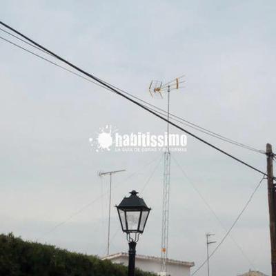Electricistas, Urgencias, Mantenimiento Integral