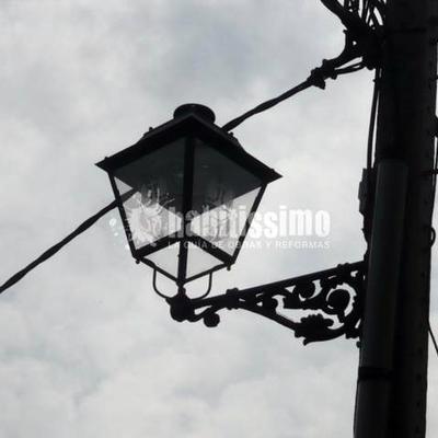 Electricistas, Mantenimiento Integral, Urgencias