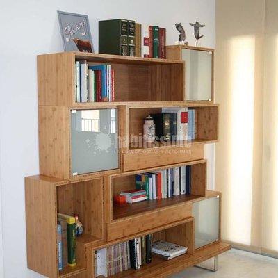 Muebles, Interiorismo, Arquitectos