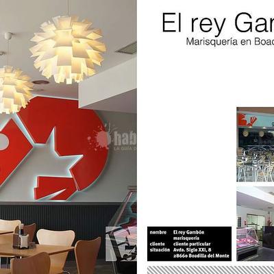 Reformas Locales Comerciales, Construcciones Reformas, Diseñadores