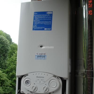 Calefacción, Gas, Fontanería
