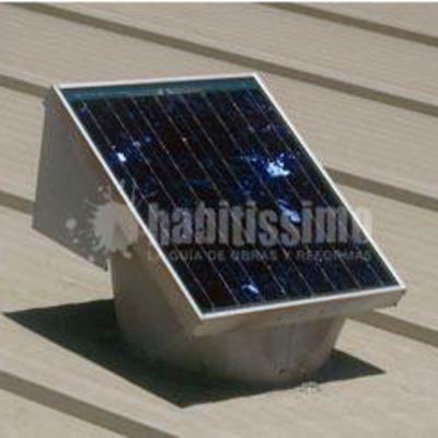Calefacción, Energía Solar, Electricidad